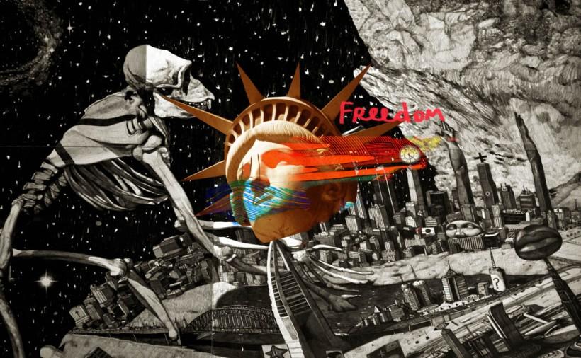 iex cosmonauta freedom p