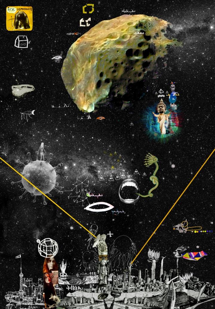 iex cosmonauta deep ocean mantra 2 p