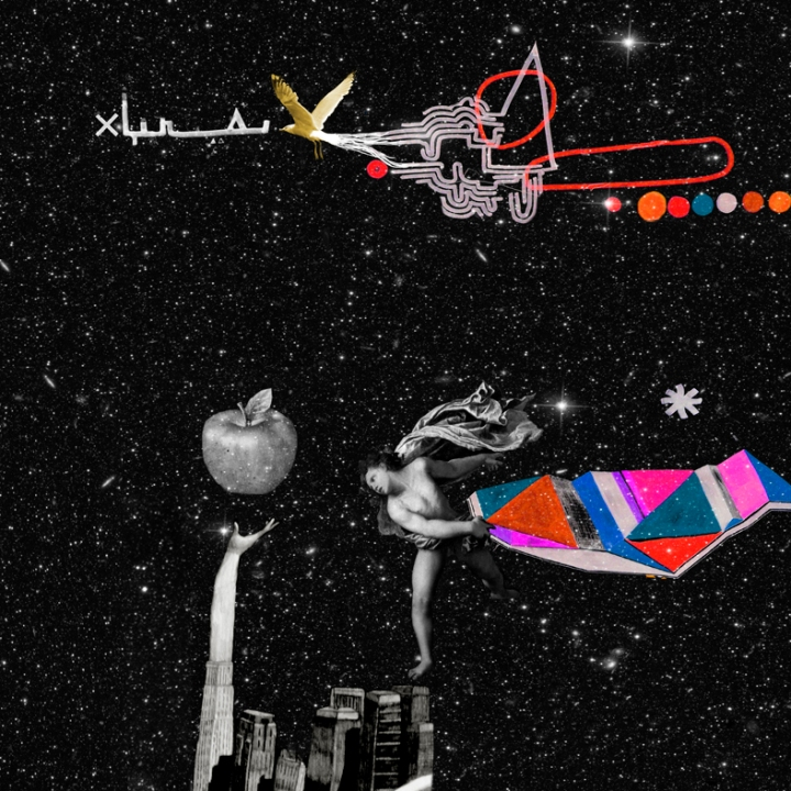 iex cosmonauta deep ocean mantra 202 p