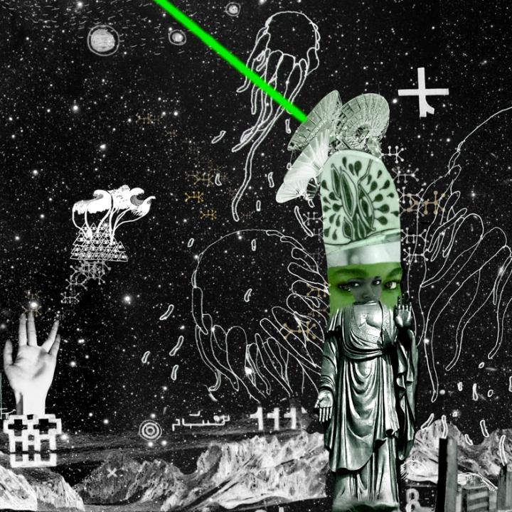iex cosmonauta deep ocean mantra 204 p