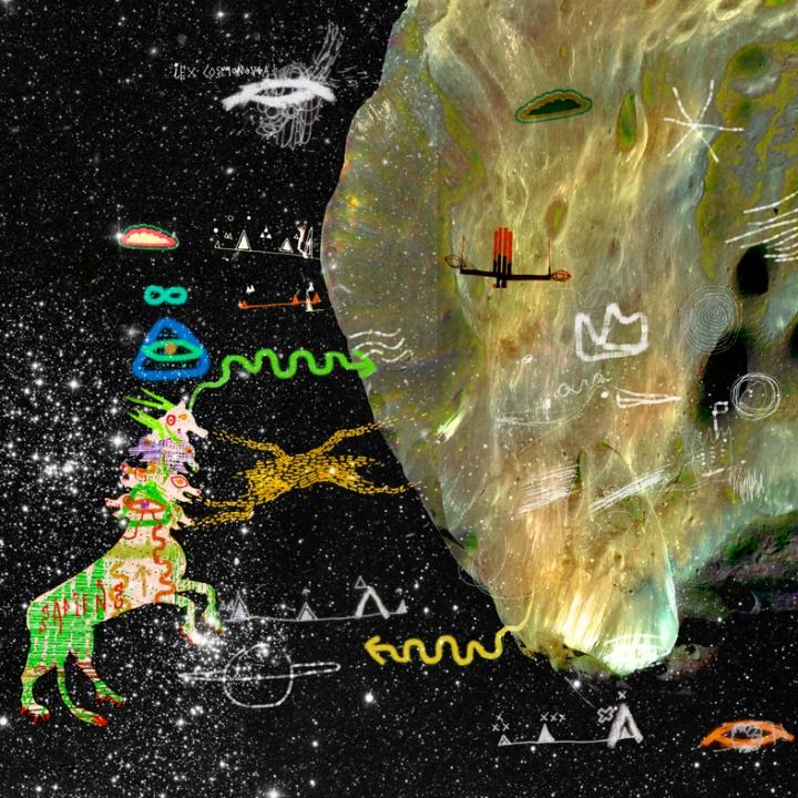 iex cosmonauta deep ocean mantra 206 p