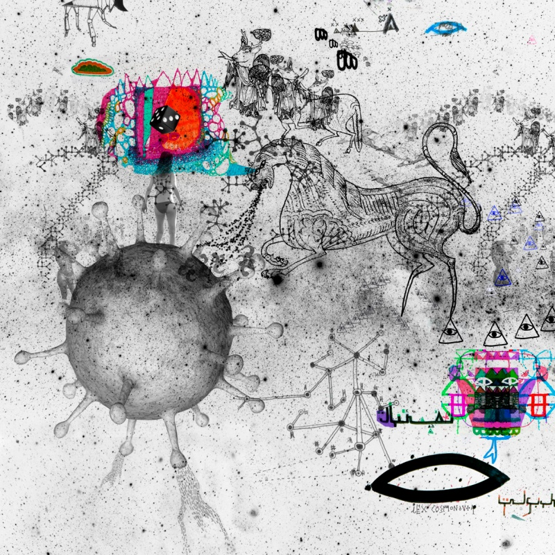 iex cosmonauta deep ocean mantra 208 portada web