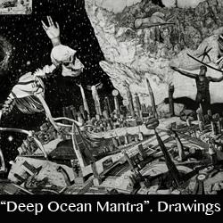 projecte deep ocean